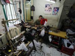 Tailor in Yogyakarta